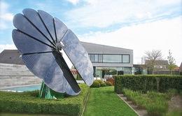 Hệ thống thu năng lượng mặt trời thông minh tại Philippines