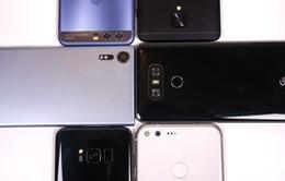 Đâu là smartphone Android sở hữu camera tốt nhất?