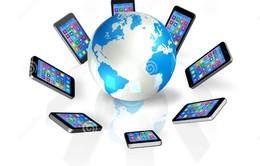 Năm 2020, thế giới sẽ có hơn 6 tỷ người dùng điện thoại thông minh