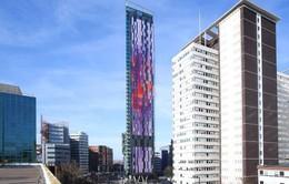 Tập đoàn Snap chọn London làm trụ sở bên ngoài nước Mỹ