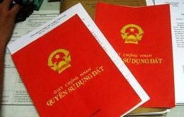 Cấp sổ đỏ cho đất có bản án vẫn chờ hướng dẫn