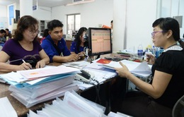 TP.HCM còn 42.000 hộ dân chưa được cấp sổ đỏ