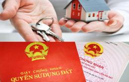 Bộ Tư pháp đề nghị lùi thời điểm ghi tên cả gia đình vào sổ đỏ