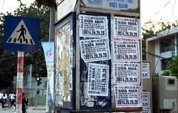 Hà Nội đã cắt dịch vụ hơn 600 đầu số điện thoại rao vặt