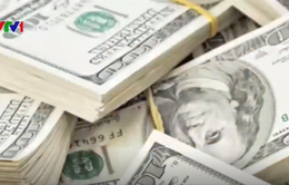 Đồng USD xuống giá thấp nhất trong vòng 3 năm