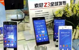 Chi nhánh Sony tại Trung Quốc bị xử phạt 1,3 triệu USD