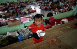 Indonesia khẩn trương ứng phó với nguy cơ núi lửa phun trào trên đảo Bali
