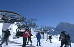 Sochi khai thác hiệu quả công trình Olympic