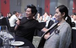 Yeon Jung Hoon nói về trải nghiệm tuyệt vời khi làm bố