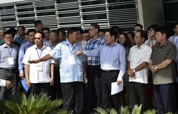 PTT Phạm Bình Minh chủ trì sơ duyệt các hoạt động của APEC 2017