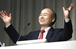 Chiến lược đầu tư vào ngành ứng dụng đặt xe của ông chủ SoftBank