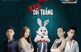 """""""SOS Sói trắng"""" - Dự án điện ảnh Việt đầu tiên về đề tài ấu dâm"""
