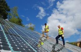 Năng lượng xanh chiếm gần 90% nguồn điện mới tại châu Âu