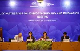 APEC: 10 cuộc họp tại SOM 1 đạt kết quả thiết thực