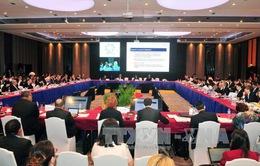 Hợp tác APEC từ đầu năm 2017 đạt những kết quả tích cực