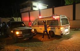 Somalia: Ít nhất 14 người thiệt mạng trong vụ tấn công nhà hàng Pizza House