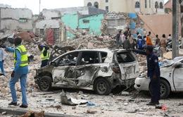 Somalia: Tấn công khách sạn ở Thủ đô Mogadishu, ít nhất 13 người thiệt mạng
