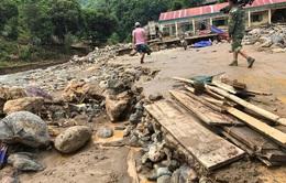 Sơn La quy hoạch khẩn cấp khu tái định cư vùng lũ