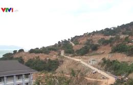 Quy hoạch khu du lịch quốc gia Sơn Trà giới hạn ở mức 1.600 phòng