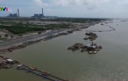 Ổn định đời sống người dân khu vực Dự án luồng tàu biển vào sông Hậu