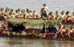 Dòng sông đầu tiên trên thế giới được trao quyền con người