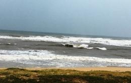 Các tỉnh, thành phố ven biển từ Quảng Ninh đến Cà Mau chủ động ứng phó với gió mạnh, sóng lớn trên biển