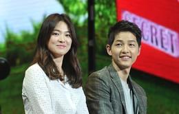 Đám cưới Song Joong Ki - Song Hye Kyo sẽ được livestream?