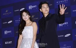 Dàn sao đình đám hứa hẹn đổ bộ đám cưới Song Joong Ki - Song Hye Kyo