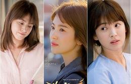 Song Hye Kyo được cộng đồng fan quốc tế vinh danh