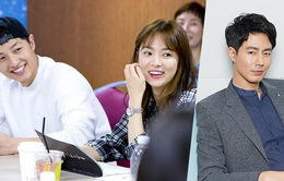 Hóa ra đây là thần Cupid của cặp đôi Song Joong Ki - Song Hye Kyo