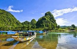 Nghiên cứu việc xây cáp treo tại Phong Nha - Kẻ Bàng