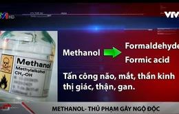Nhiều lỗ hổng trong quản lý rượu chứa hàm lượng methanol cao