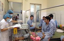 Điều trị bệnh sốt xuất huyết đúng tuyến bệnh viện để giảm thiểu khả năng lây chéo bệnh