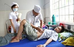 Hà Nội có số bệnh nhân mắc sốt xuất huyết cao nhất cả nước