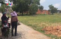 Cảnh báo sốt giá đất ảo ở vùng ven TP.HCM