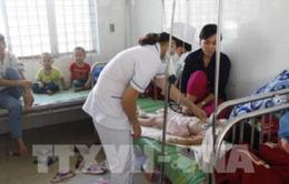 Cảnh báo bệnh sốt rét nguy hiểm ở trẻ em