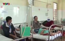 Nhiều người dân Đắk Lắk chủ quan trước dịch sốt xuất huyết