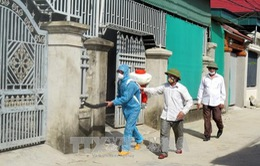 Hà Tĩnh: Xuất hiện 2 ổ bệnh sốt xuất huyết sau bão