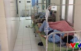 Hà Nội đứng thứ 2 cả nước về số ca mắc sốt xuất huyết