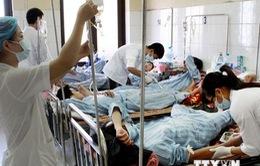 4 người tử vong do sốt xuất huyết tại Hà Nội