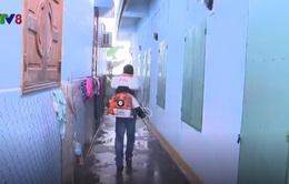 Phú Yên: Gia tăng các ổ dịch sốt xuất huyết
