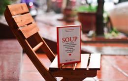 Soup – Công thức giúp nuôi dưỡng và xây dựng văn hóa cho đội ngũ của bạn