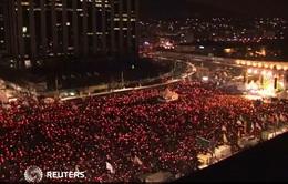 Phiên xem xét cuối cùng luận tội Tổng thống Hàn Quốc