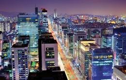 Hàn Quốc chi hàng tỷ USD xây dựng trung tâm khởi nghiệp