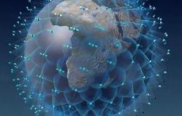 Touch – Vệ tinh SpaceX cung cấp Internet toàn cầu