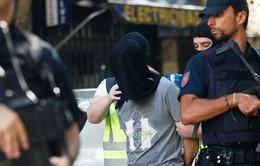 Tây Ban Nha bắt giữ đối tượng liên quan IS