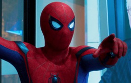 """Spider Man: Homecoming gây """"bão"""" tại Hàn Quốc"""