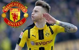 Marco Reus úp mở khả năng ra đi, CĐV Man Utd lo nhiều hơn mừng