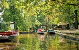 Lạc bước tới Spreewald - Venice của nước Đức