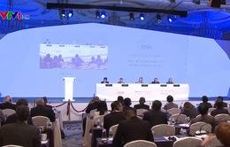 Đối thoại Shangri-La: Việt Nam luôn sẵn sàng hợp tác với các quốc gia